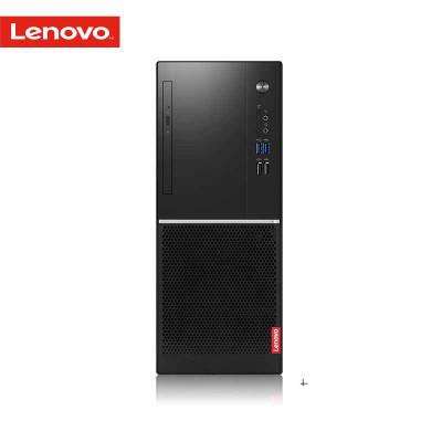 聯想(Lenovo)揚天M2600D 臺式電腦單主機(其他Intel平臺G4900 4GB 1TB 集顯 無光驅 Win10)商用辦公 企業采購 家用娛樂 學生用機 性價比機