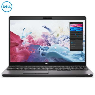 戴爾(DELL)precision 3540新銳版15.6英寸移動圖形工作站筆記本I7-8565U/8G/512G固態/WX2100 2G/W10H