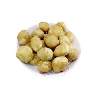 云南包漿豆腐石屏小豆腐云南特產建水烤豆腐臭豆腐爆漿油炸半成品 大號豆腐60個