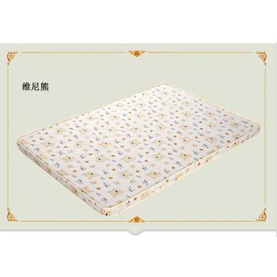 天然环保椰棕床垫儿童床垫软硬棕榈床垫婴儿青少年床垫可定做应学乐 180*40*4 其他