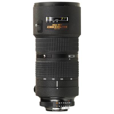 【二手95新】尼康/Nikon AF 變焦尼克爾 80-200mm f/2.8D ED 高性能遠攝變焦鏡頭