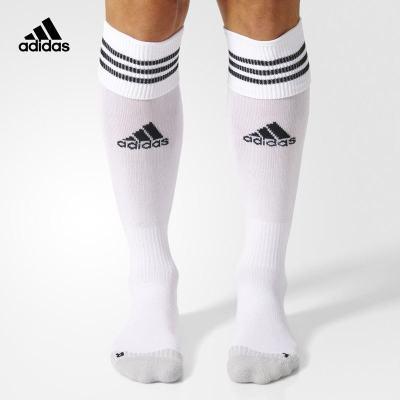 adidas 阿迪达斯 足球 男子 足球袜 白 X10313