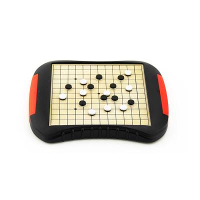 嬰侍衛 磁性游戲棋 小抽屜款五子棋 QQL815