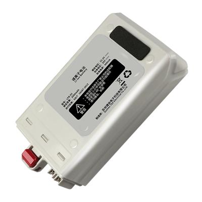 萬創配TEK手持吸塵器配件泰怡凱AK47/48/59/66鋰電池LPB-02