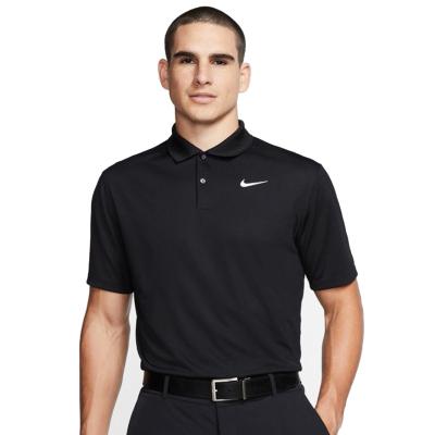 NIKEGOLF耐克高爾夫服裝BV0355男士短袖T恤 運動休閑POLO衫