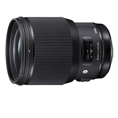 【二手95新】適馬/SIGMA 85mm f/1.4 DG HSM Art 鏡頭