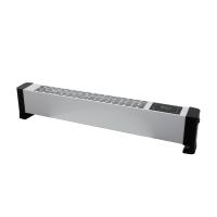 韩代室内加热器(踢脚线电暖器) NTJX-T180D 三秒速热 台式壁挂两用 无光低噪