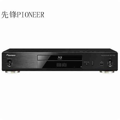 先鋒(PIONEER)BDP-180 3D 2.0聲道獨立輸出 4K藍光播播放器 藍光DVD影音播放機