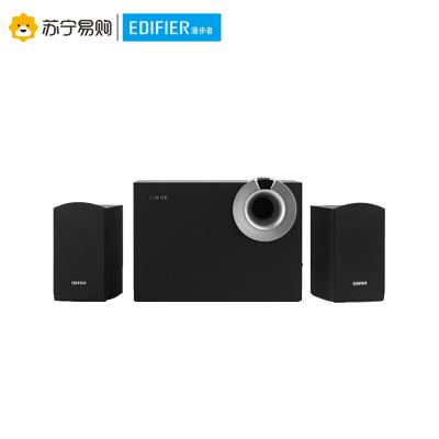 EDIFIER/漫步者 R206BT多媒體有源2.1電腦音箱U盤低音炮藍牙音響