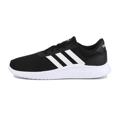 阿迪达斯Adidas男鞋2020新款LITE RACER 2.0运动休闲鞋跑步鞋EG3283