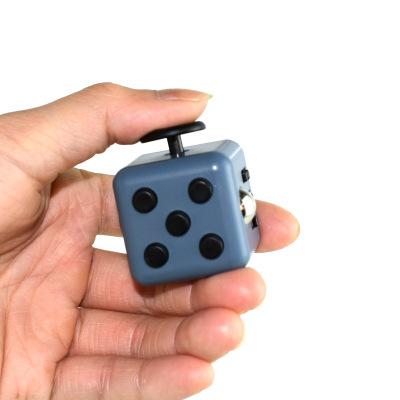 减压骰子方块发泄解压筛子手指放松成人创意魔方块玩具