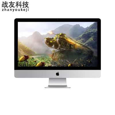 【二手95新】AppleIMac苹果一体机电脑二手苹果台式主机一体机办公设计14款21寸超薄ME087 i5 8G 1T