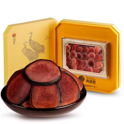 青源堂 鹿茸片红粉片 优选鹿茸礼盒装 吉林长白山鹿茸血片