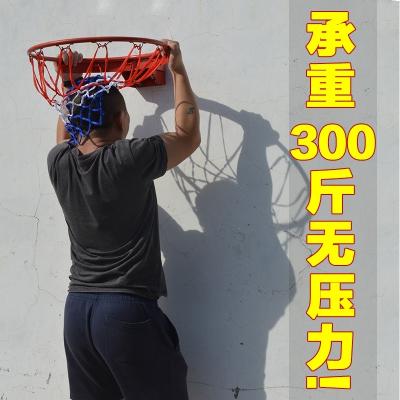 MOREKO美科籃球框懸掛式兒童家用標準比賽室內室外成人籃球圈投籃架