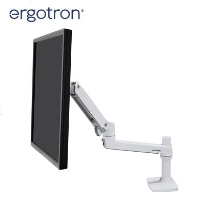爱格升45-241-026液晶显示器支架电脑屏幕升降伸缩支臂