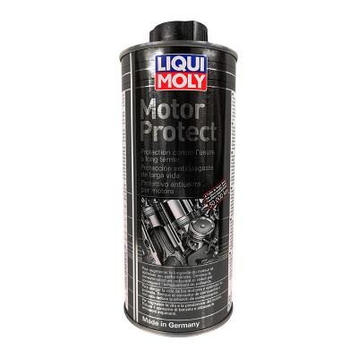 力魔(LIQUI MOLY) MotorProtect 發動機高效抗磨保護劑/機油添加劑 抗磨劑 500ml