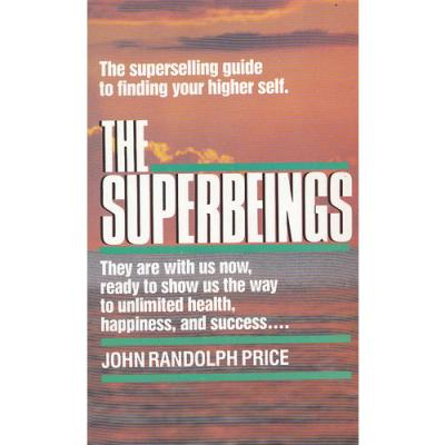 SUPERBEINGS(ISBN=9780449215432) 英文原版
