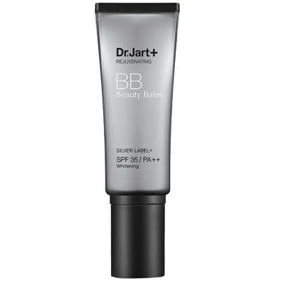 【不脫妝】Dr.Jart+蒂佳婷第三代經典銀色BB霜40ml PA++ SPF35 防曬隔離 任何膚質