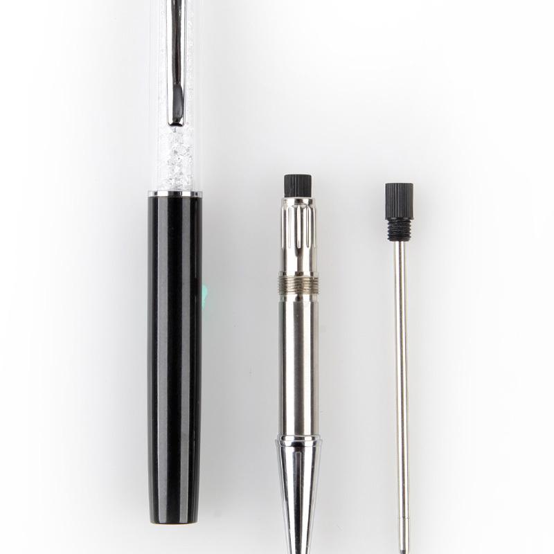 苏宁极物 水晶笔 替芯/3支装