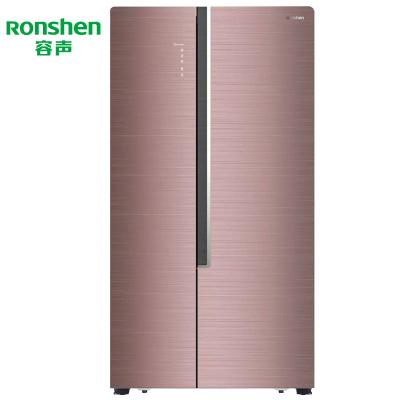 【99新】容声 627升 对开门冰箱 风冷无霜 多瑙金 BCD-627WKS1HPGA