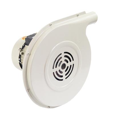 亚士霸鼓风机250w厂家直销酒店用 饭店小型 吹风机 家用厨房炉灶鼓风机220V单相电