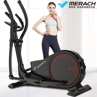 麥瑞克橢圓機家用健身房運動健身器材太空漫步機商用磁控蝸牛T7