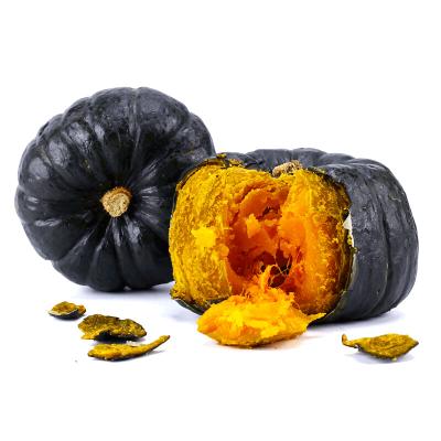 薯家上品 陜西板栗大南瓜5斤帶箱( 偶數件發貨) 農家自種新鮮蔬菜應季南瓜寶寶輔食非貝貝小南瓜