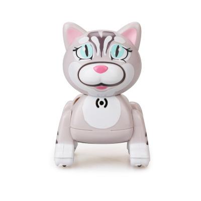 Silverlit 銀輝 電動聲控知趣波米拉貓 SLVC885110CD00101
