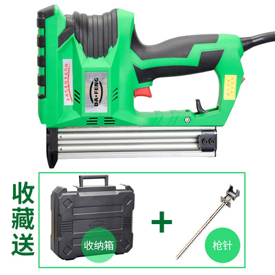 定做 F30射釘槍木工家用排釘搶打丁槍直釘搶木用汽釘槍電動氣釘槍裝修工具