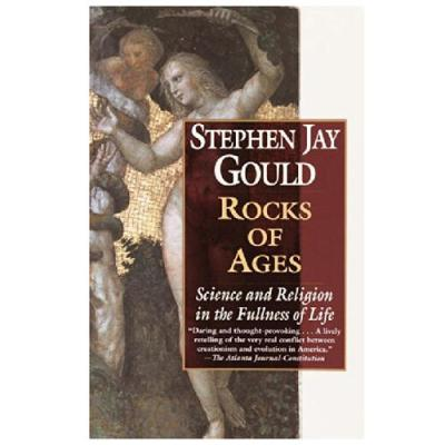 Rocks Of Ages(ISBN=9780345450401) 英文原版