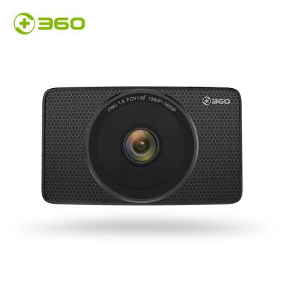 360行車記錄儀新款G600高清夜視無線WIFI單鏡頭停車監控駕駛輔助縮時錄影固定測速電子一體機