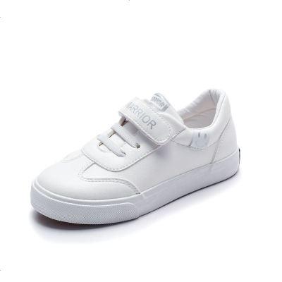 回力童鞋儿童运动鞋男女童鞋子2019春秋新款韩版小白鞋学生帆布鞋