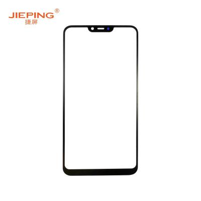 捷屏(JIEPING)適用于vivoy83蓋板 手機外屏維修更換 黑色(不含稅)