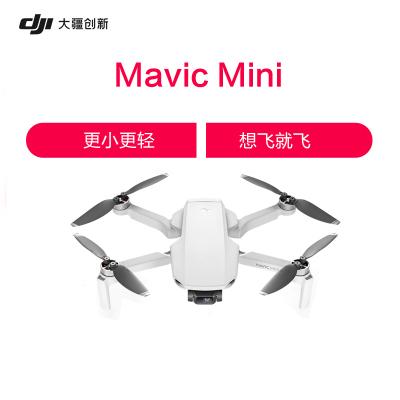 DJI 大疆御Mini Mavic Mini 航拍小飛機 遙控飛機航拍 無人機 小型航拍器+隨心換