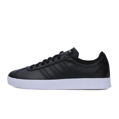 Adidas阿迪達斯NEO2018VLCOURT2.0冬季女鞋網球鞋B42315