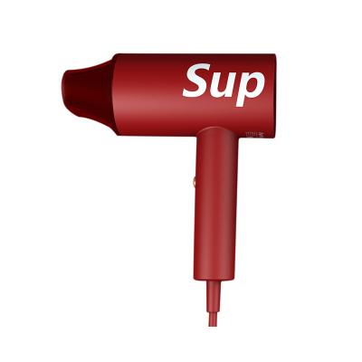荷兰艾优(ApiYoo)sup电吹风机家用负离子吹风筒速干恒温1800W大功率 sup吹风机(限量款)