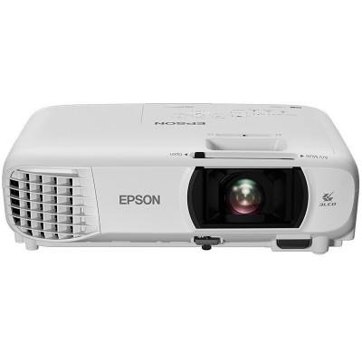 愛普生(EPSON)CH-TW650家庭影院商住兩用投影 1080P家用高清投影儀