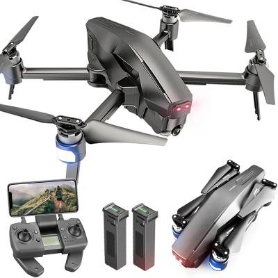 星域傳奇 4K航拍無刷專業無人機雙GPS超清攝像智能跟隨手勢拍照遙控飛機一鍵返航飛行器航模
