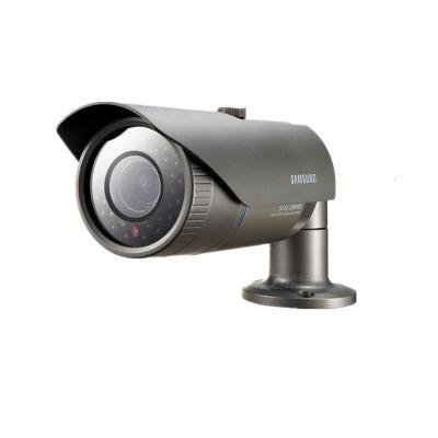適用三星SNO-1080RP紅外網絡攝像機QNO-7030RP QNO-6030RP QNO 深灰色 無720p12mm