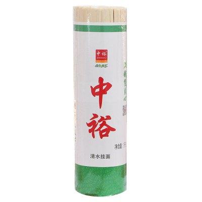 中裕(ZHONGYU) 清水掛面1000g