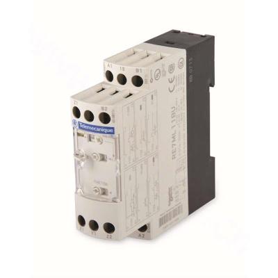 施耐德 Schneider Electric RE7ML11BU 標準型繼電器輸出時間繼電器-RE7,RE7ML11BU