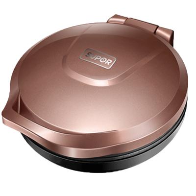 蘇泊爾(SUPOR)電餅鐺JJ30A848家用新款雙面加熱烙餅鍋煎薄餅機全自動 特價加深餅檔烤餅機