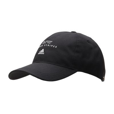 阿迪达斯男配帽子MH CAP运动帽时尚遮阳棒球帽FM2324