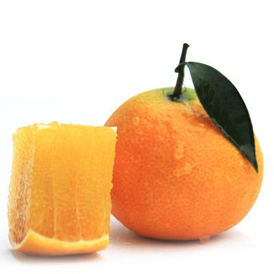 【預售9月30號發貨】純鮮嘉 四川愛媛38號果凍橙 5斤精選中果 13-16個 新鮮橙子應季現摘現發柑橘水果四川甜橙
