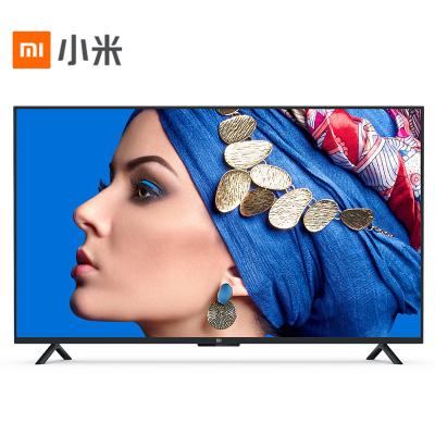 小米(MI)电视4A 55英寸 4K超高清 HDR 人工智能液晶网络平板电视机 L55M5-5A/AD