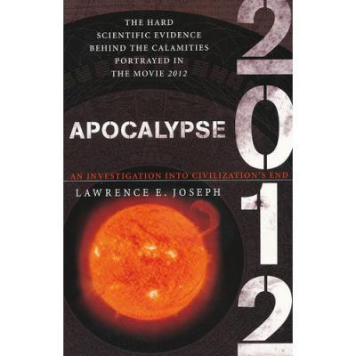 Apocalypse 2012(ISBN=9780767924481) 英文原版