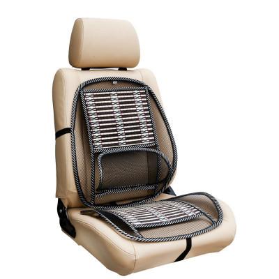 淘爾杰TAOERJ汽車夏季用品通用單片坐墊透氣墊 車用鋼絲座墊涼墊