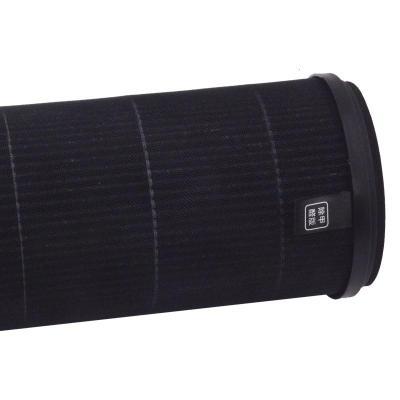 【備注型號顏色】適用小米米家車載空氣凈化器濾芯增強除甲醛版除霧霾PM2.5過濾網