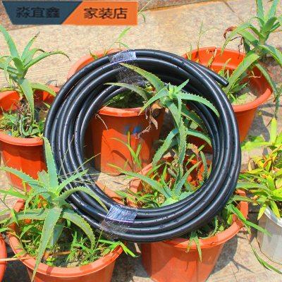定做 16mm毛管PE管噴灌設備溫室灌溉滴灌PE主管大棚微噴供水4分pe管 Φ25PE管/米