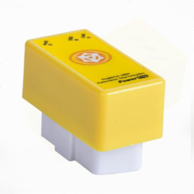 obd汽车动力提升器ECU优化增压器节油神器涡轮增动力柴油车通用型 汽油车动力提升+省油器